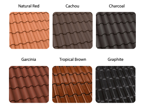 Roman Manufacturer In Bangalore Karnataka India By Monier Roofing Pvt Ltd Id 3843632