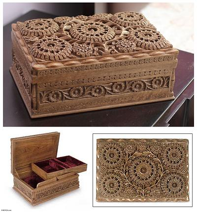 walnut wood carving Box Buy walnut wood carving box for best price at INR  55 k / Piece(s) ( Approx )