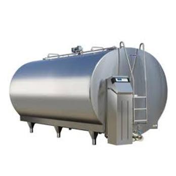 Ss Storage Tank