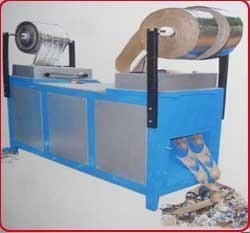 Paper Plate Making Machine & Paper Plate Making Machine Manufacturer in Ludhiana Punjab India by ...