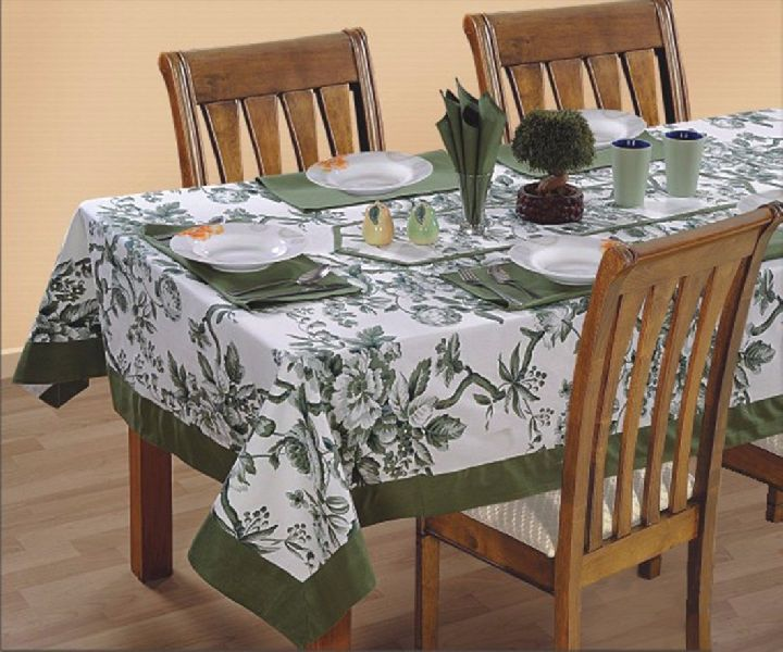 Table Mat & Napkins