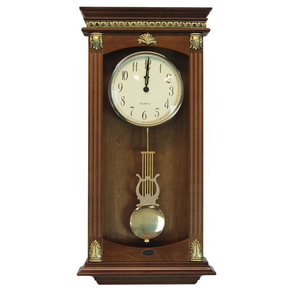 called watches pendulum so wooden wall kavels germany free approx clock