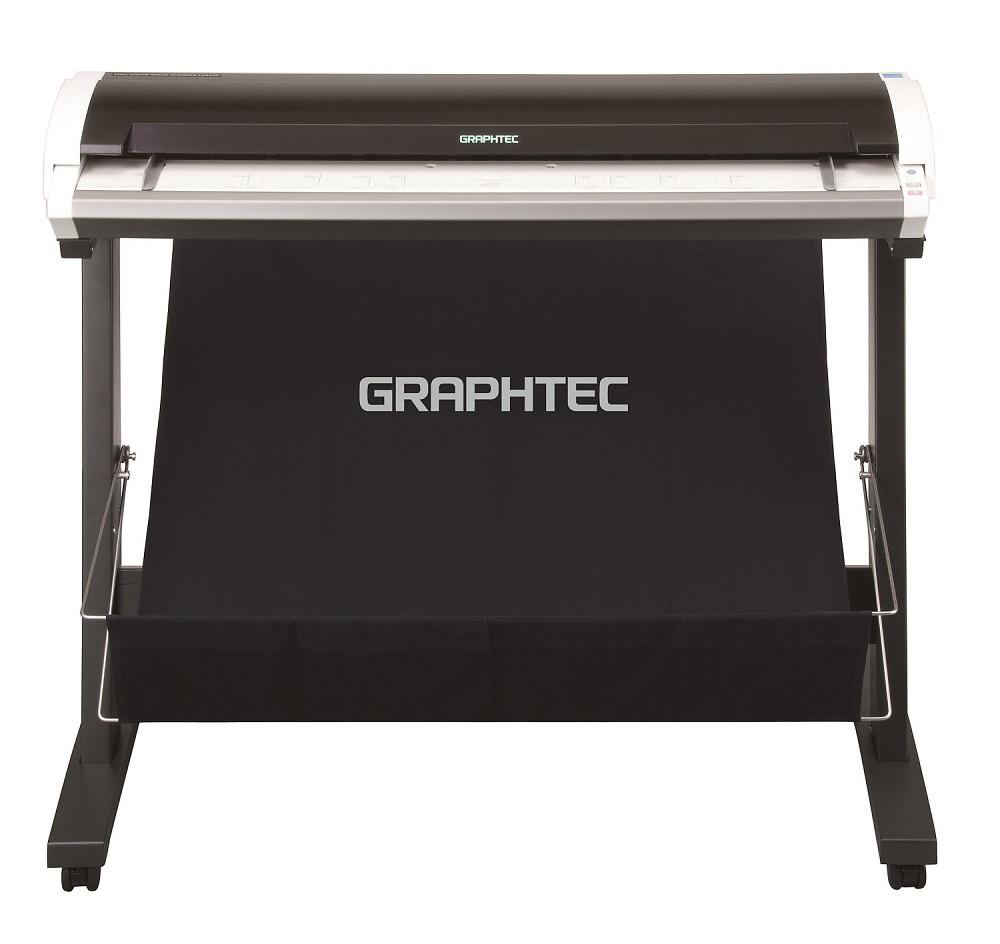 Graphtec CSX530 09 36 Scanner
