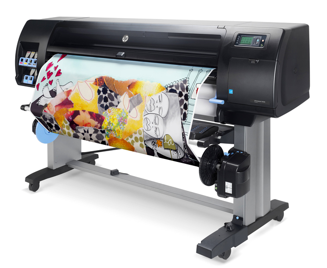 HP Designjet Z6600 Production Printer