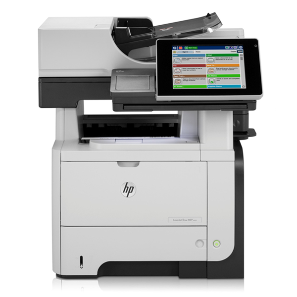 HP Laserjet Enterprise M525c Printer