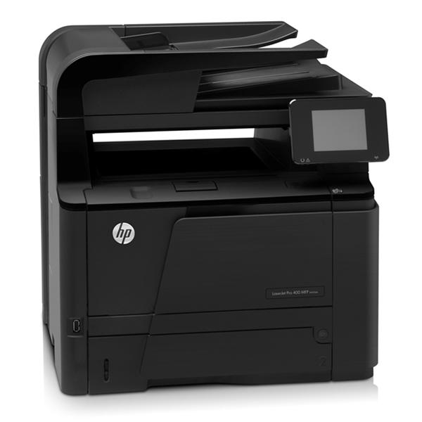 HP Laserjet Pro 400 M425dn Printer