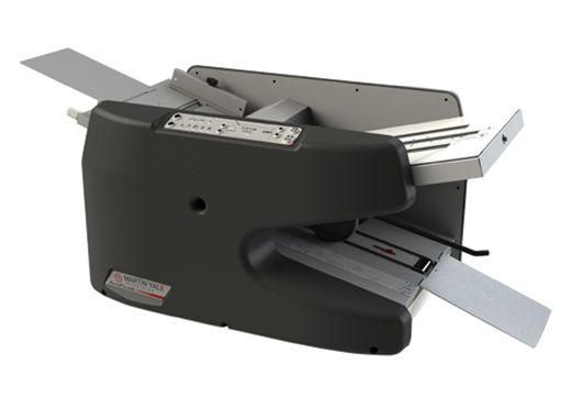 Automatic Ease-of-Use Paper Folding Machine