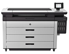 PageWide XL 8000 Printer