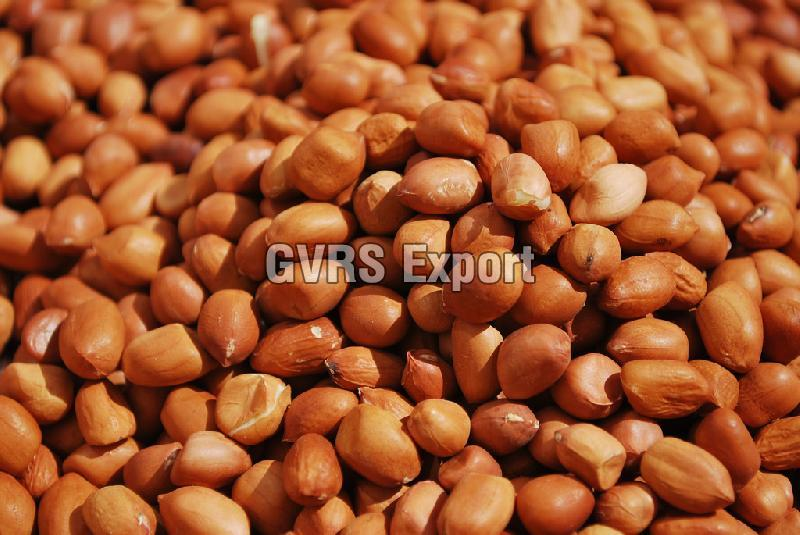 Groundnut Kernels