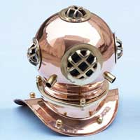 brass nauticals
