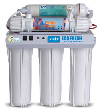 Puron Eco Fresh