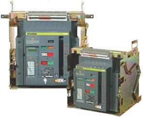 Hian Type Air Circuit Breaker