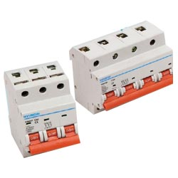 Hibd Type Miniature Circuit Breaker