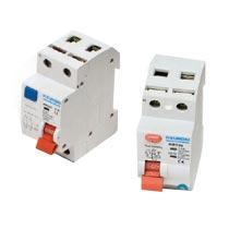 HiRC type Residual Current Circuit Breaker (HiRC type Residual C)