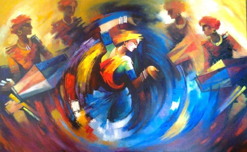 Shopping for Wholesale Oil Paintings