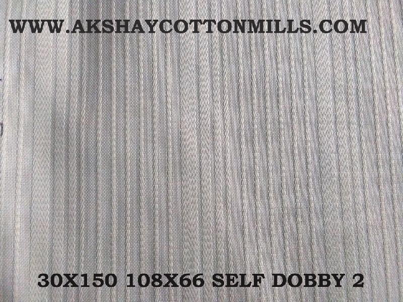 Grey Fabric Blended