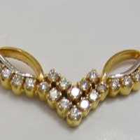 Diamond Necklace (1375-PP) (Diamond Necklace (13)