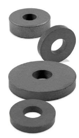 Ceramic Magnet Rings