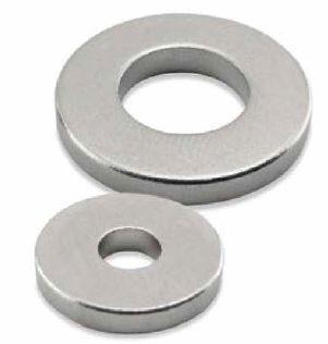 Neodymium Rare Earth Magnet Rings