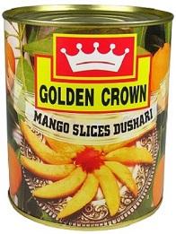 Mango Slice Dushari