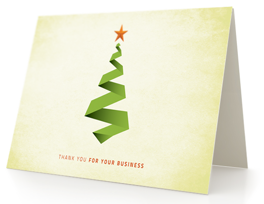 business greeting cards - Corporate Greeting Cards