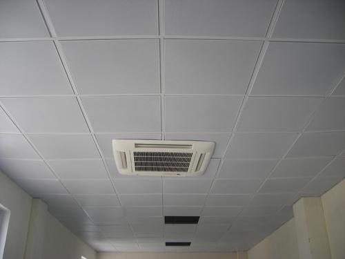 Aluminium False Ceilings Manufacturer in Bangalore ...