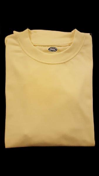 Mens Round Neck T Shirt Manufacturer in Karachi Pakistan by