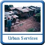 Urban Development Services