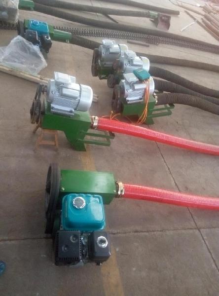 grain screw conveyor Manufacturer in China by hongxin