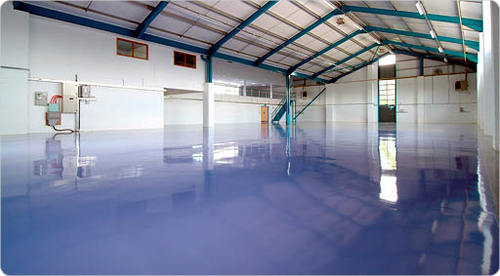 Anti Static Flooring Manufacturer in Pune Maharashtra India by ...