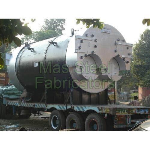 Steam Boiler Furnace Manufacturer in Ranipet Tamil Nadu India by Mas ...