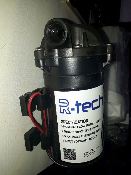 RO Filtration Pumps