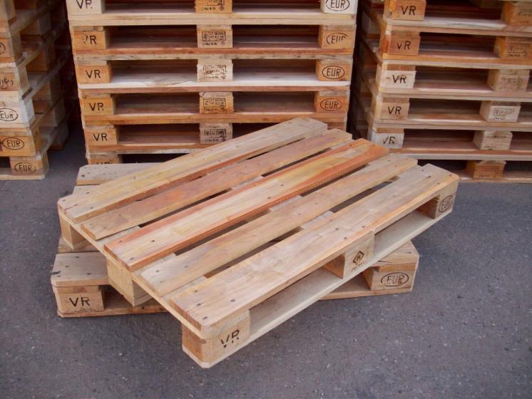 Euro Pallets Manufacturer In Punjab India By Surya Kiran Industries