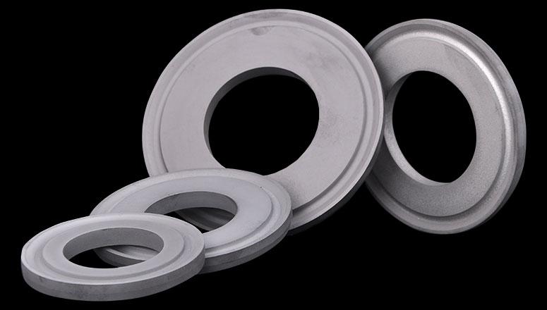 Tungsten Carbide Broach Cutters