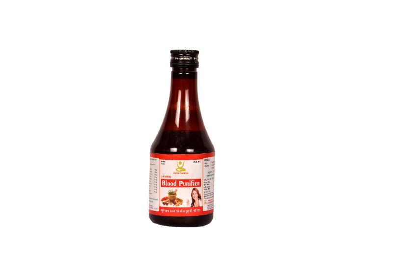 Jambh Blood Purifier