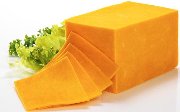 Cheddar Cheese Hard