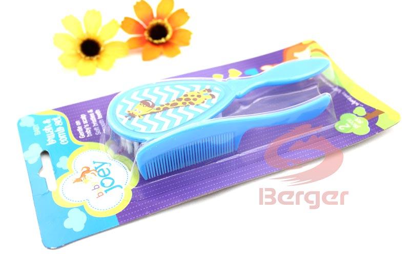 (Item Code : 660062) Brush & Comb Set