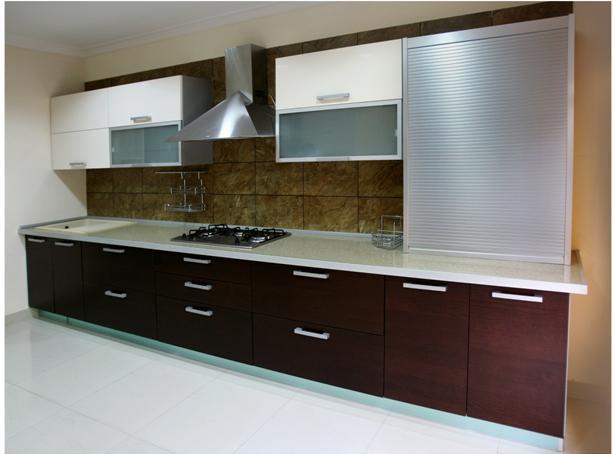 High Gloss Modular Kitchen Manufacturer In Greater Noida Uttar