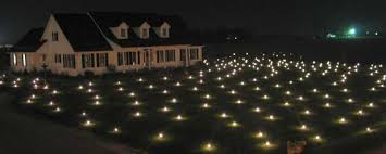 Lawn Light