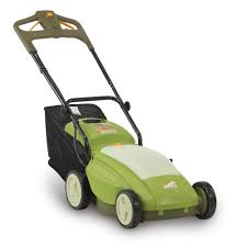 Power Lawn Mowers