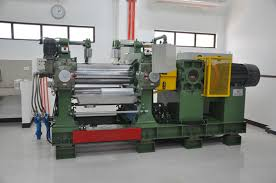 Rubber Manufacturing Equipment