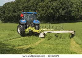 tractor mowers