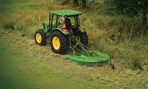 Tractor Rotary Cutter