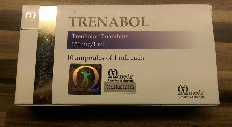Trenbolone Enanthate 150mg Injection Manufacturer in Mumbai