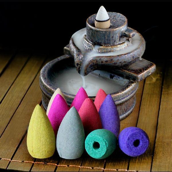 Incense Dhoop Cones