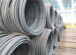 Manufactory carbon and Alloy Steel Wire