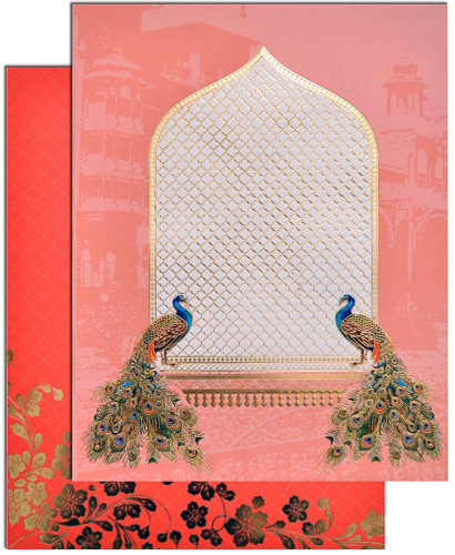 indian wedding invitation cards - Indian Wedding Invitation Cards