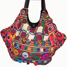 Gujrati Bags Manufacturer in Maharashtra India by Sidrah Sales  3106cbfaea347
