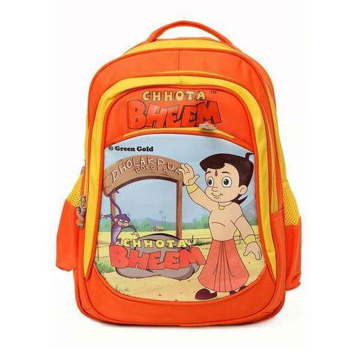 Kids School Bag Manufacturer in Maharashtra India by Sidrah Sales ... f5037b0ed6290