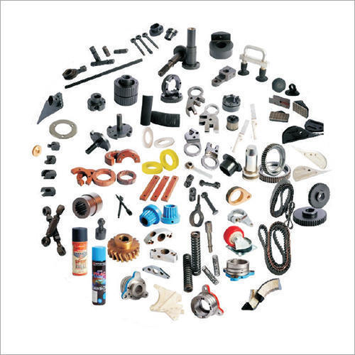 Mechanical Spare Parts (SS)